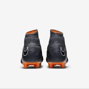 Nike Shoes - Nike Hypervenom Phantom III Elite DF FG Men's